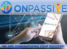 On Passive will build your business Online Work From Home, Work From Home Jobs, Live Tv Streaming, School Bus Driver, Marketing Technology, Business Motivation, Information Technology, Business Opportunities, Business Marketing
