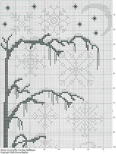 ru / Фото - By the Bay - natalytretyak Cross Stitch Pillow, Cross Stitch Charts, Cross Stitch Designs, Cross Stitch Patterns, Cross Stitching, Cross Stitch Embroidery, Embroidery Patterns, Cross Stitch Christmas Ornaments, Christmas Cross