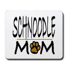 SCHNOODLE Mousepad > SCHNOODLE > Unique Animal Designs