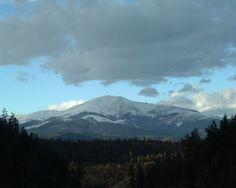 Sierra Blanca - Cloudcroft, New Mexico