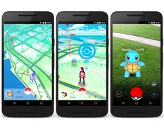 Why people are going crazy over pokemon go