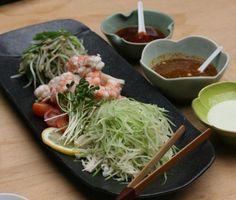 Asian Recipes, Ethnic Recipes, Korean Food, Japchae, Cabbage, Salad, Vegetables, Cooking, Kitchen