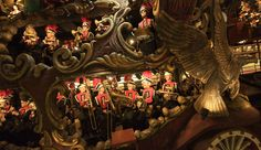 House on the Rock in Wisconsin -