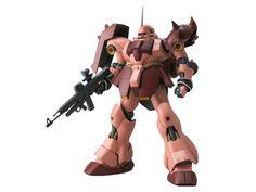 1/100 Geara Doga Full Frontal Custom Exclusive - Gundam: Imported Model Kits 1/100 Master Grade