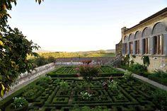 Tuscany — THE TUSCANY WEDDING