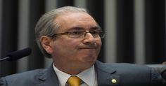 Cunha é notificado e tem dez dias para se defender no Conselho de Ética