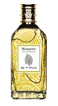 Marquetry (2015) by Etro