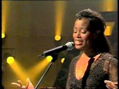 "Desree - Kissing You - ""hey hey its saturday"" Live vocal to backing track. Tony Featherstone from The Badloves on piano (miming badly)."