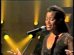 Desree - Kissing You - Aussie TV - 1996 - YouTube