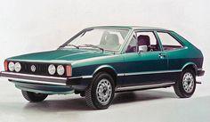Volkswagen. Nice!