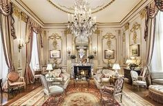 "The insanely ornate Upper East Side triplex where Joan Rivers lived for 25 years has reportedly found a new owner. Listed at $28 million, the 5,100-square-foot home was decorated in what Rivers described as a ""Louis XIV meets Fred and Ginger"" aesthetic. Curbed.com notes that while the listing is still live, the New York Post reports that the last of Rivers' belongings were packed up last Thursday as a buyer prepared to head into contract."