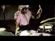 New Chris Dave Video! Fans of drumming, treat your ears to this madness.