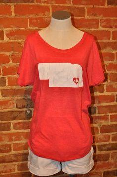 Home Tee Shirt.....Hissy Fit Boutique, Minden, Nebraska