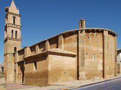Biota (Zaragoza) San Miguel