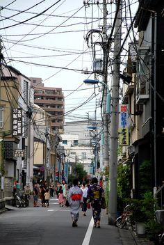 #tokyo #ueno #yanaka
