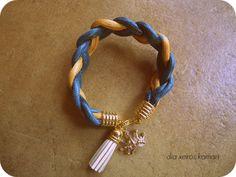 bracelet#rope#braid