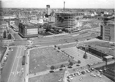 1961 Wederopbouw De Blaak