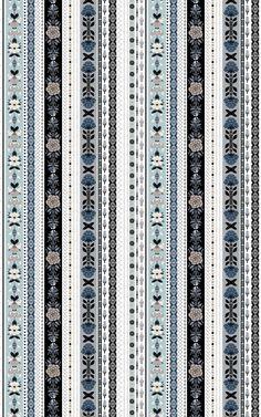 Kardemumma Curtain 140x240 cm – Vallila Online Store