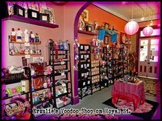 Image result for metaphysical shop displays