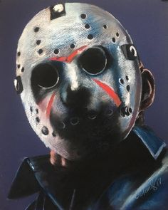 Jason Voorhees in remnant ( friday the reader x RWBY ) Horror Art, Horror Movies, Jason Voorhees, Wattpad Stories, Friday The 13th, Sci Fi Fantasy, Rwby, Cool Art, Awesome Art