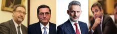 Κ. Μητσοτάκης, Στ. Πιτσιόρλας: Πράσινο φως στην ιδιωτική ασφάλιση: Ο πρόεδρος της ΝΔ Δημοκρατίας Κυριάκος Μητσοτάκης και ο υφυπουργός…