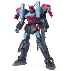 Gundam Seed VS Astray 1/100 Plastic Model : LH-GAT-X103 Hail Buster Gu – HYPETOKYO