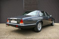 Used Daimler Double Six Saloon Automatic Jaguar Xjc, Jaguar Daimler, Xjr, E Type, Car Detailing, Driving Test, Motor Car, Used Cars, Cool Cars
