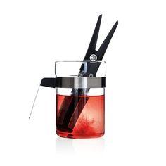 sítko na sypaný čaj CLIPPO BLOMUS - Arki