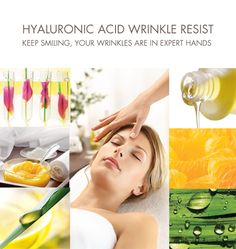 Using Hyaluronic Acid – one of the most effective anti-ageing ingredients – plus powerful youth-boosting botanicals, this pampering facial intensively targets lines and wrinkles. The NEW AROMA LISSE Pro Mask, a potent wrinkle-smoothing mask, is packed with antioxidants and Galanga Extract to lift, plump and firm while gentle exfoliation refines skin texture. Offering dramatic and immediate results, fine lines and wrinkles are smoothed to ensure skin looks luminous.