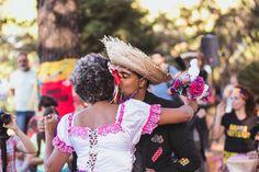 Casamento na Roça, Festa Junina, Look junino, Faça Você Mesma, DIY, Casal Junino, Mamãe Sortuda, Noiva, Noivo