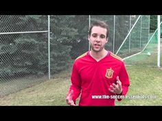 How To Run Faster In Soccer