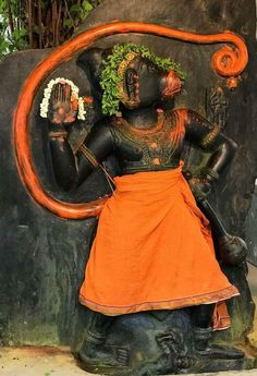 Hanuman Chalisa, Shri Ganesh, Durga, Ganesh Photo, Hanuman Images, Hindu Statues, Hanuman Wallpaper, Lord Vishnu Wallpapers, Hindu Dharma