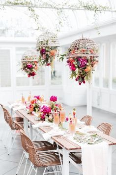 summer table decoration  #tablescape #tabledecor #decoration