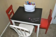 Organization-Shafer Family blog.. lots of great ideas for different areas of the house.