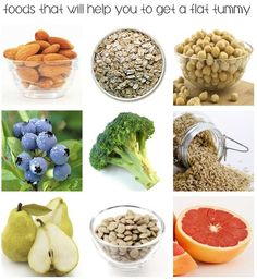 Flat Tummy Foods- Flat Tummy Foods The Effective Pictures We Offer You About det… – Gloria Days - Detox Recipes Get Healthy, Healthy Snacks, Healthy Recipes, Healthy Eats, Eating Healthy, Healthy Dinners, Flat Tummy Foods, Drinks For Bloating, Body Detox