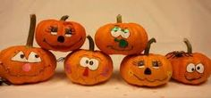 pumpkin painting - Google Search