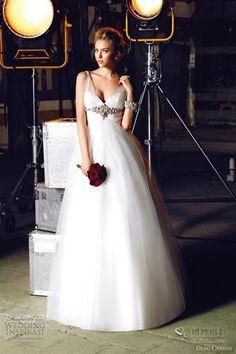 https://flic.kr/p/BDTBkh   Trouwjurken   Wedding Dress, Wedding Dress Lace, Wedding Dress Strapless   www.popo-shoes.nl