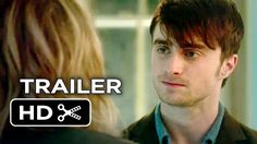 Daniel Radcliffe falls in love with his best friend in the new trailer for 'What If'. #Romance