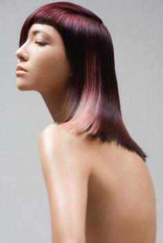 Collection: RainBeau || Hair: Dimitrios Tsioumas || Photography: Babak || Make-Up: John Simpson