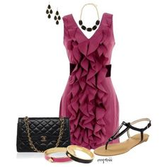 Womens Outfits Trends by Exxpress... find more women fashion on www.misspool.com