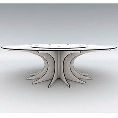 Dirk Wynants Arthur Table