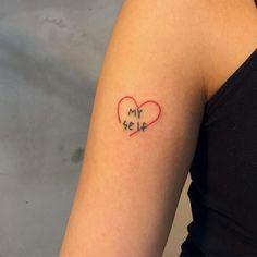Dainty Tattoos, Dope Tattoos, Pretty Tattoos, Body Art Tattoos, Tatoos, Random Tattoos, Belly Tattoos, Piercings, Piercing Tattoo