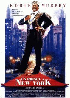 Un prince à New York - 24-08-1988