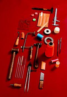 Hermès Petit h workshop. Photo: Vincent Leroux
