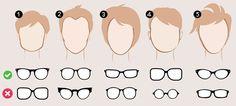 brilmonturen hartvormig gezicht - Google zoeken