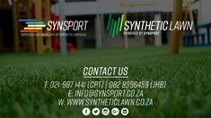 If you are looking for the best in the business when it comes to Synthetic Lawn and Artificial Sports fields, look no further than Synthetic Lawn, Fields, Surface, Things To Come, Business, Fit, Sports, Hs Sports, Shape
