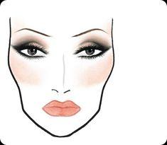 face art MAC