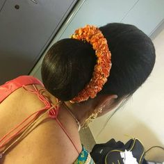 Low Buns, Big Bun, Bun Hairstyles, Crochet Hats, Indian, Hair Styles, Fashion, Knitting Hats, Moda