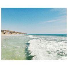 Golden Beach, Karpaz, North Cyprus, via @ styleslicker