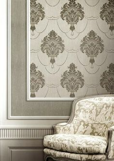 Архитектура | Sky Architect Ceiling Design, Wall Design, House Design, Wall Trim, Wall Molding, Piece A Vivre, Suites, Cool Walls, Bedroom Wall